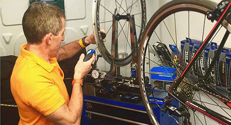 Mr Orange Bikes